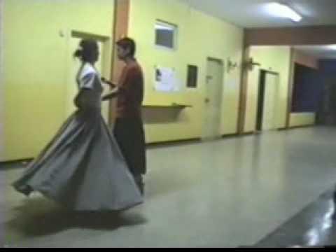 Dança Gaúcha Xote