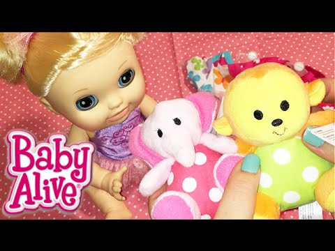 Walmart Haul for Chinese Baby Alive Doll Eloise