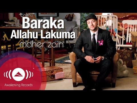 Xxx Mp4 Maher Zain Baraka Allahu Lakuma Official Lyric Video 3gp Sex