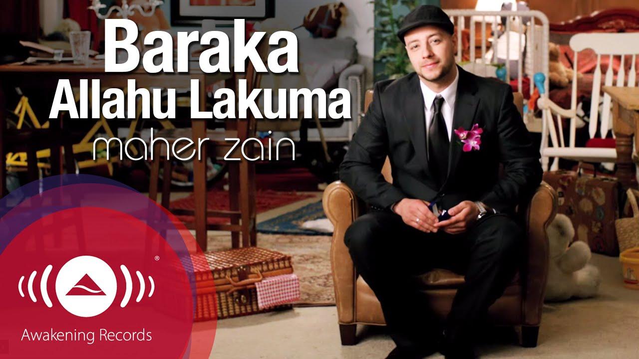 Maher Zain - Baraka Allahu Lakuma |