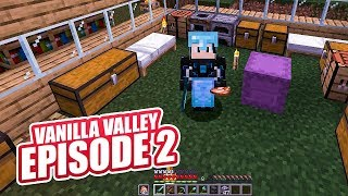 New Area | Minecraft Online Survival Timelapse Season 1 Episode 2 | GD Venus |