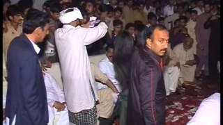 Rana Kashif Sheikhupura Mehndi 3 of 4