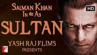 Sultan Teaser Trailer Full HD 2016 Salman khan