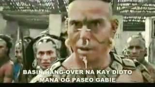 apocalypto bisaya harinng buang 7 1st cut   YouTube