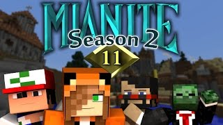 CAN WE FINALLY STOP THE TAINT!?!! [Ep.11] - Mianite Season 2