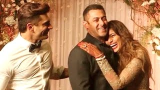 Bipasha Basu's WEDDING Reception Full Video HD | Salman,Aishwarya Rai,Shahrukh,Sanjay Dutt