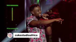 """Laylizzy and Fik Fameica: """"Deck The Halls"""" - Coke Studio Africa"""