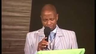 Apostle NJ Sithole @ Kokstad_Keep This Fire Burning