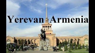 Armenia/Yerevan (Railway Station)  Part 31