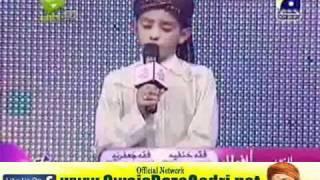 Tusef Raza VERY Sad Naat - Maa - Wah Wah Subhan Allah -Naat Khawan  - 22th August 2011.