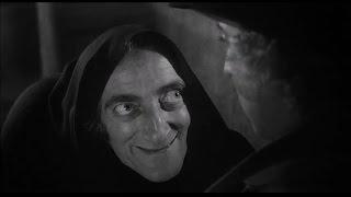 quale gobba? gene wilder/Marty Feldman - Frankenstein Junior -