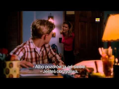 Dziewczyna i chłopak wszystko na opak zwiastun Blu ray i DVD galapagos .pl