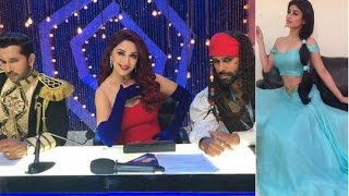 So You Think You Can Dance episode review: Mouni, Madhuri look STUNNING as Disney princesses!-review
