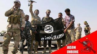 ISIS School Curriculum: Teaching Death