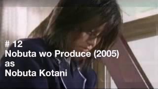 12 Horikita Maki Dramas