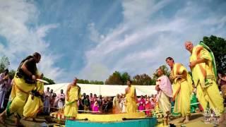 ISKCON Parsippany Bhumi Puja & Groundbreaking Ceremony