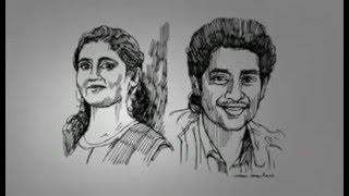Sairat Full Movie Sketch Video Hd   Sairat Movie (2016)