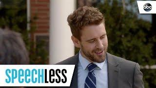 Nick Viall Guest Stars - Speechless