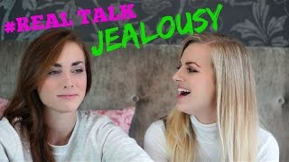CONTROLLING YOUR JEALOUSY