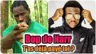 ⛔ Réponse à Bop De Narr - C'est payant _ Willstephe