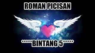 Roman Picisan - DEWA19 ( with Lirik )