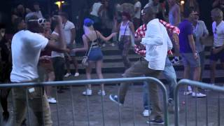 UK Zoo Party - 28/7/12 - Clip 5