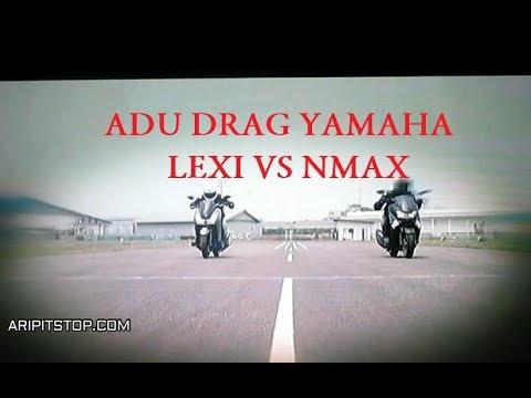 Xxx Mp4 Adu DRAG Yamaha LEXI VS NMAX 3gp Sex