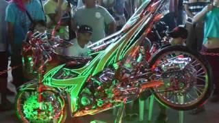 CALACAtchara Festival 2016 - CAR AND MOTOR SHOW