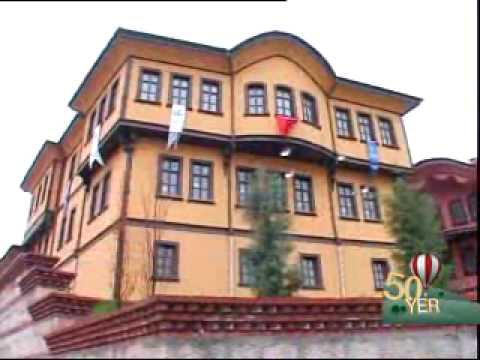 CnnTürk - 50Yer - Eskişehir PART2