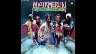 Mystic Merlin - Godess Of The Boogie