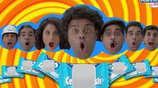 Yeh Wala Chewing Gum || Center Fresh Advertisement || TVC Commercial ad 2014