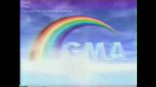 GMA-7 Station ID [1-September-98]