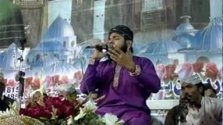 Noori Mukhra Tey Zulfan Ne Kaliyan - Muhammad Shahbaz Sikander Qadri
