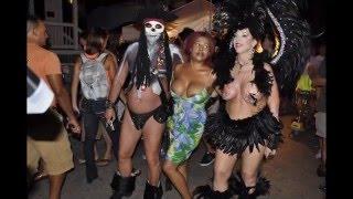 Fantasy festival Key West 2015