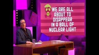 Frankie Boyle's New World Order (Ep4)