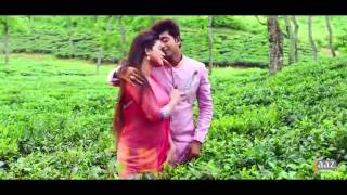 Bhalo Na Bashle Bojha Ki Jaye   Bappy   Mahi   Honeymoon Movie Song 2014