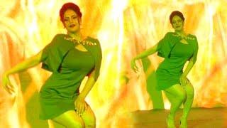 Zareen Khan's Dance At 'Khallas' Song Launch From Veerapan
