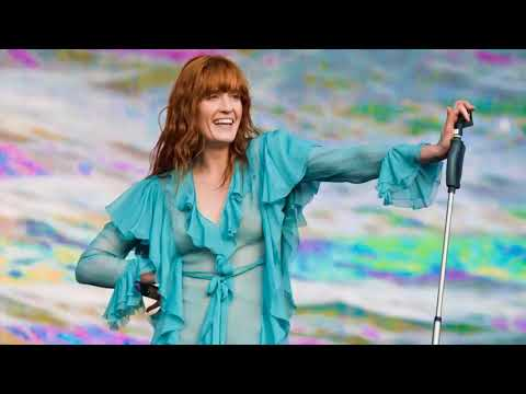 See Florence and the Machine's Vibrant New 'Sky Full of Song' Video