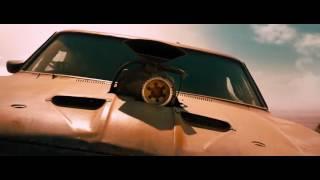 Mad Max Fury Road Part 1