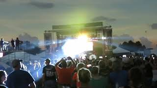 Ozzy Osbourne - Total Eclipse - Bark At The Moon - Moonstock 2017 Cartersville IL