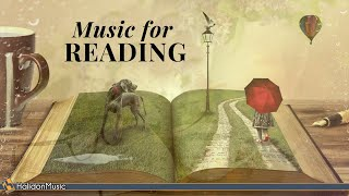 Download Classical Music for Reading - Mozart, Chopin, Debussy, Tchaikovsky...