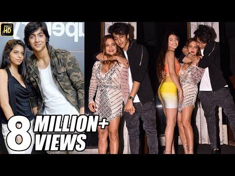 Xxx Mp4 Suhana Khan 39 S Boyfriend Ahaan Pandey CAUGHT Drunk In Front Of Mother 3gp Sex
