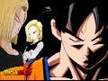 Download Video Download DBZ - Goku x 18 | What is Love 3GP MP4 FLV