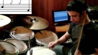 Gerson Lima Filho - Pegue esse Groove!!! (Funk Linear) - 06