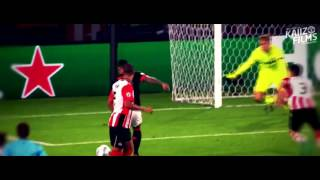 Memphis Depay - Rule Yourself - Magic Skills & Goals - 2016 HD