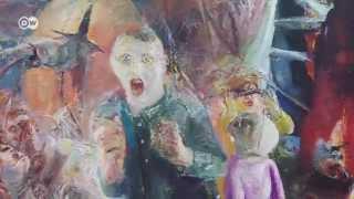 DDR-Kunst neu gesehen | Kultur.21