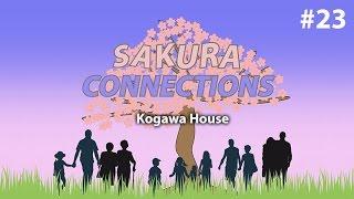 Kogawa House