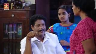 Aliyan vs Aliyan   Comedy Serial by Amrita TV   Ep : 254   Radha Enna Penkutti