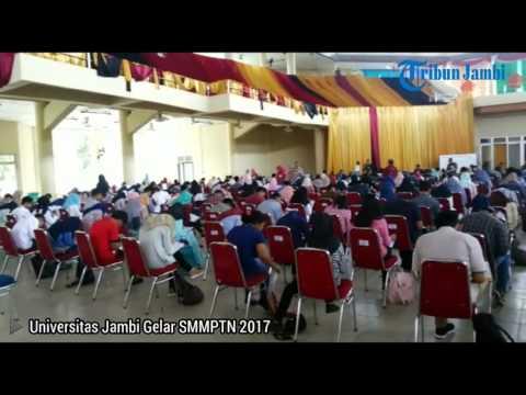 Xxx Mp4 SMMPTN Unja Diikuti Oleh Peserta Dari Luar Provinsi 3gp Sex