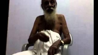 Shri Sukumaran Nair about Chattampi Swamikal
